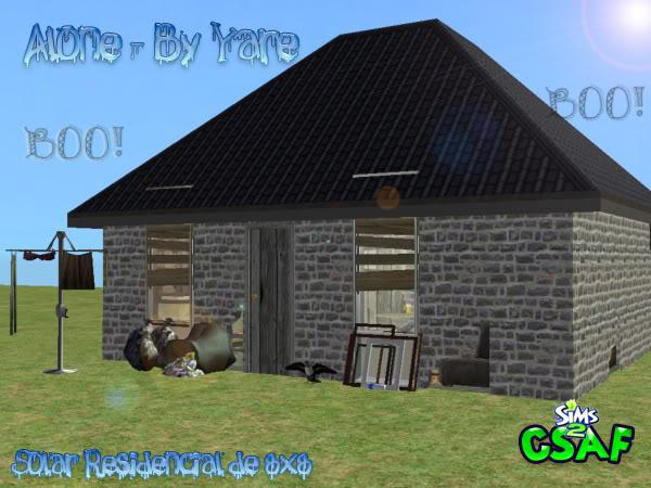 :: Comunidad Simmers Activos :: CSAF :: Casa00