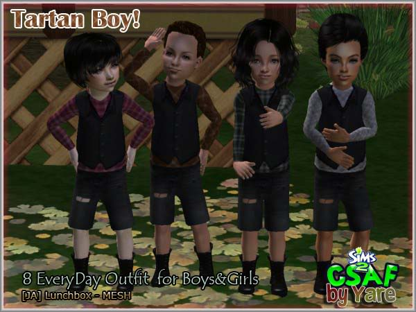 :: Updates Simmers 30/11/2010 ::  Tartanboys1