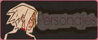 D.Gray-man FC Personajes