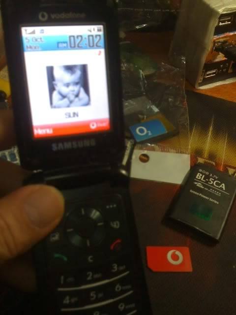 ** Z540V unlockdone ** Picture053-1