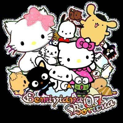 My little pony friendship is magic vs Hello Kitty Hello-kitty-friends_koy