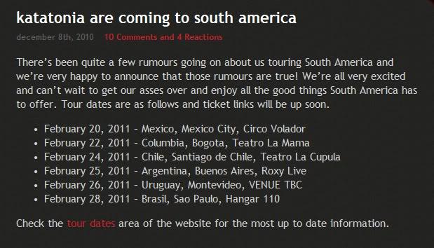 Katatonia en Argentina - Fecha confirmada Sinttulo