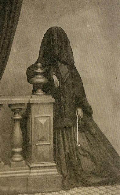 El luto victoriano GothicP25b