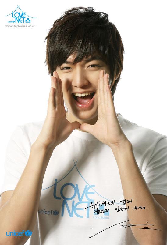 Lee Min Ho tung ảnh quảng cáo đẹp mê ly ! 85d9aa11cdc1b2d7c2ce7937