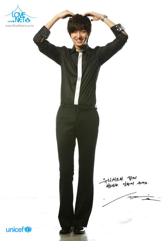 Lee Min Ho tung ảnh quảng cáo đẹp mê ly ! B0425413bcfbb8e5c3fd78e3