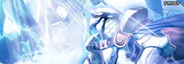 Latesest Tags & Other GFX Projects Frost