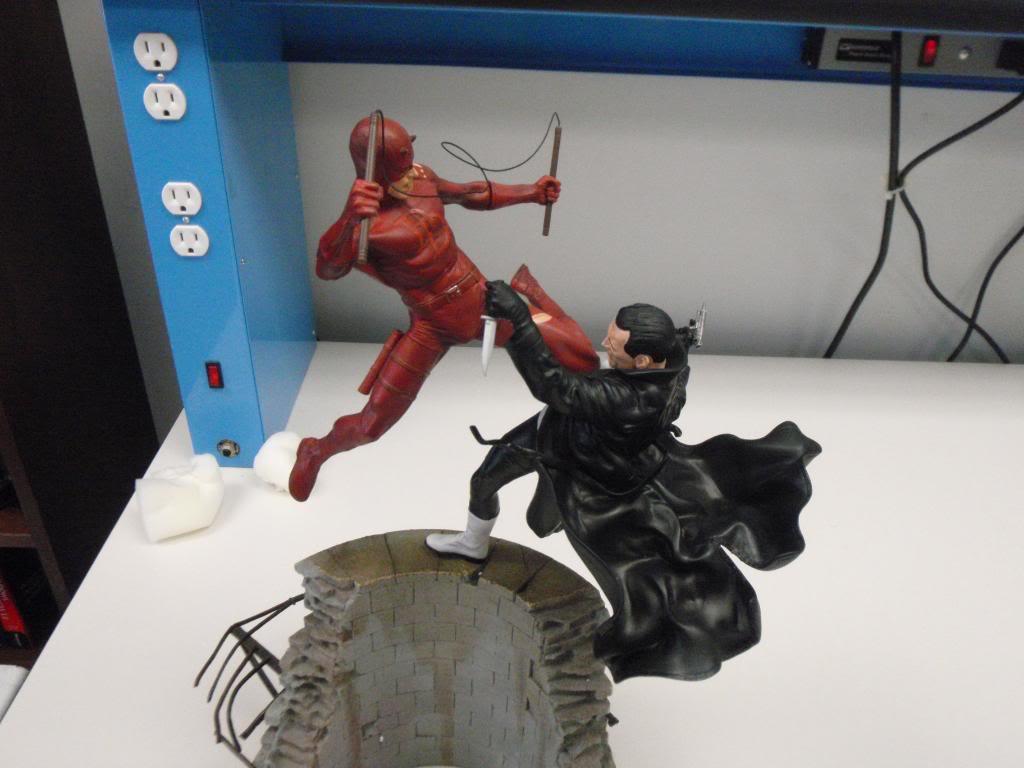 Punisher Vs Daredevil Diorama - Página 2 P9030028