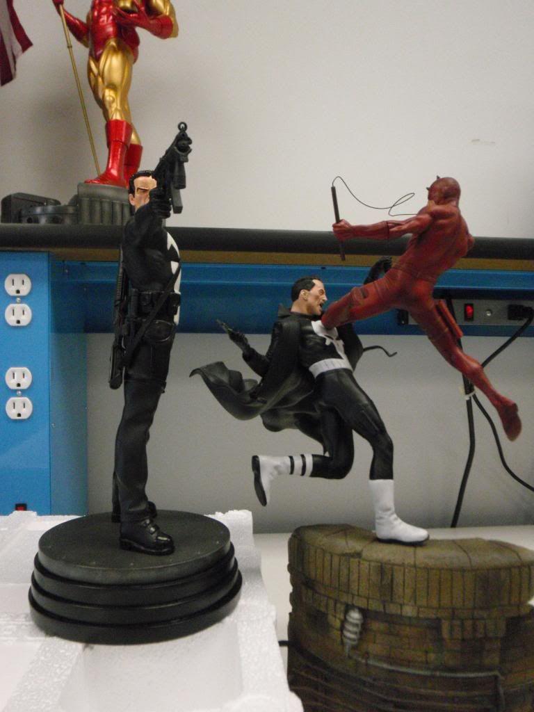 Punisher Vs Daredevil Diorama - Página 2 P9030031