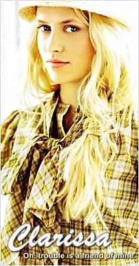 Clarissa Belacqua