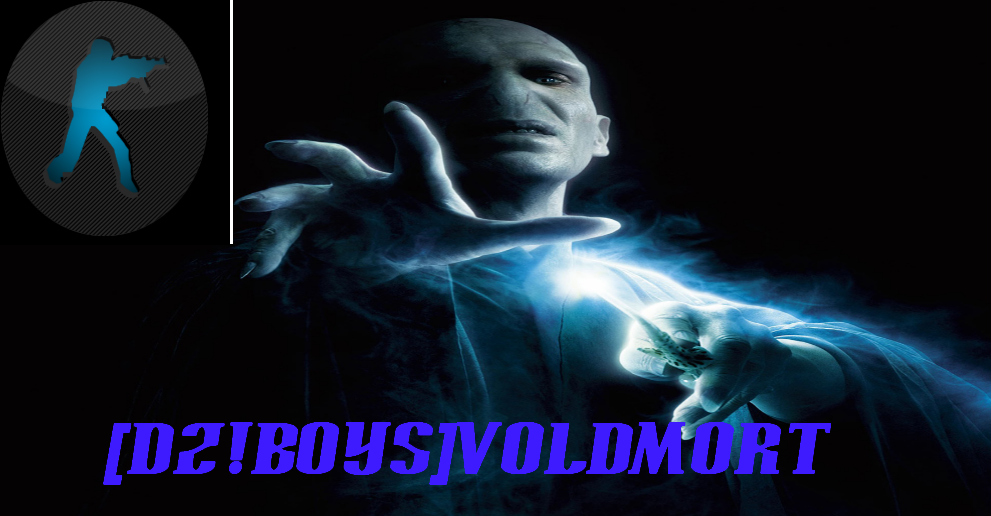 Post Your signature here VOLDMORT