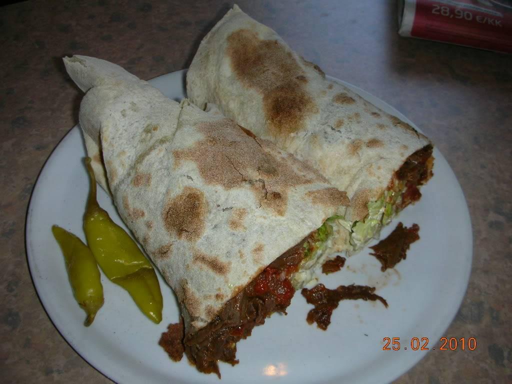 Favorite foods/drinks Kebab002