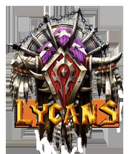 Tabla para los posibles horarios de las instances LycanS