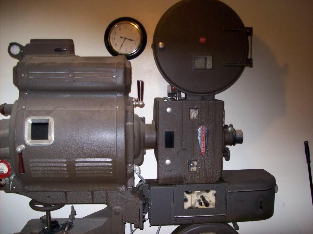 Projectors Brenkertproj001