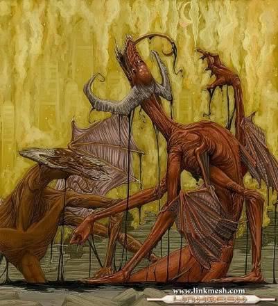 Imagenes Demoniacas Saliendo_de_la_tierra