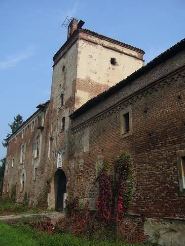 Casas Embrujadas:El Castillo de la Rotta 2220894066_6881727769