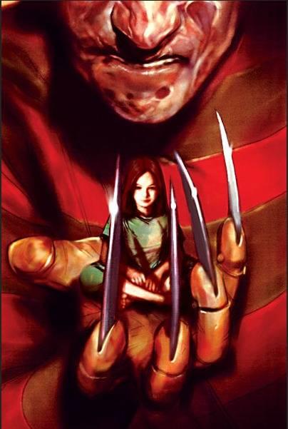 Tema Oficial:Freddy Krueger Comic4