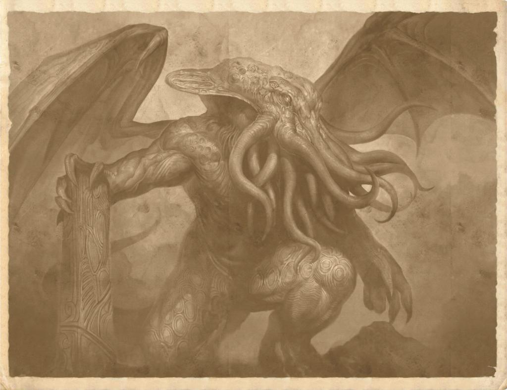Foro Lovecraft Mexico Pruebas Temporales