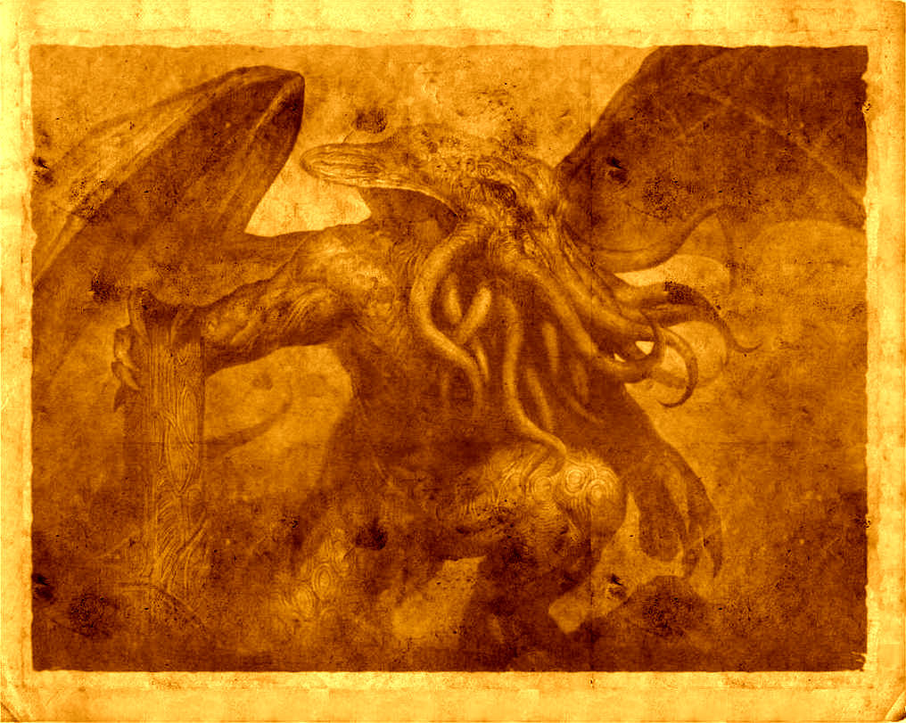 Pruebas De Foro Lovecraft Mexico