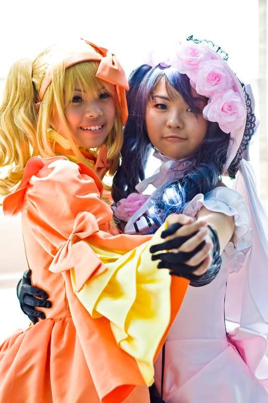Anime Festival Asia'09 10
