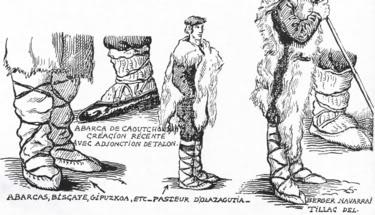 ABARCA ALMOGÁVAR Abarcas2