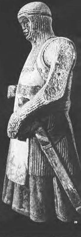 BRIGANDINA siglo XIII BrigandinasigloIII-2