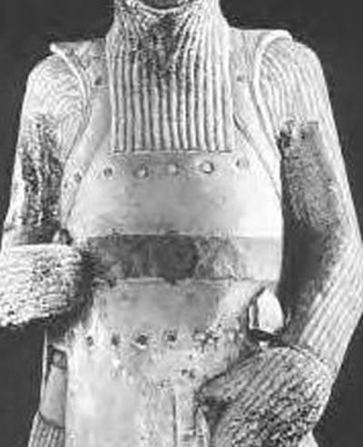 BRIGANDINA siglo XIII BrigandinasigloXIII-3