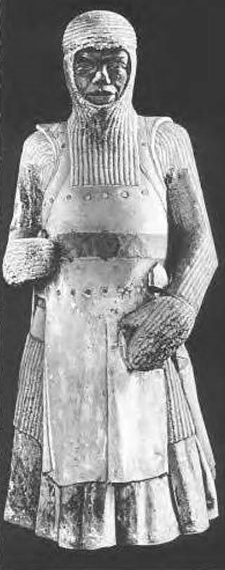 BRIGANDINA siglo XIII BrigandinasigloXIII