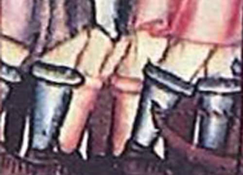 El Almogávar de Vitruvio Calzas-1