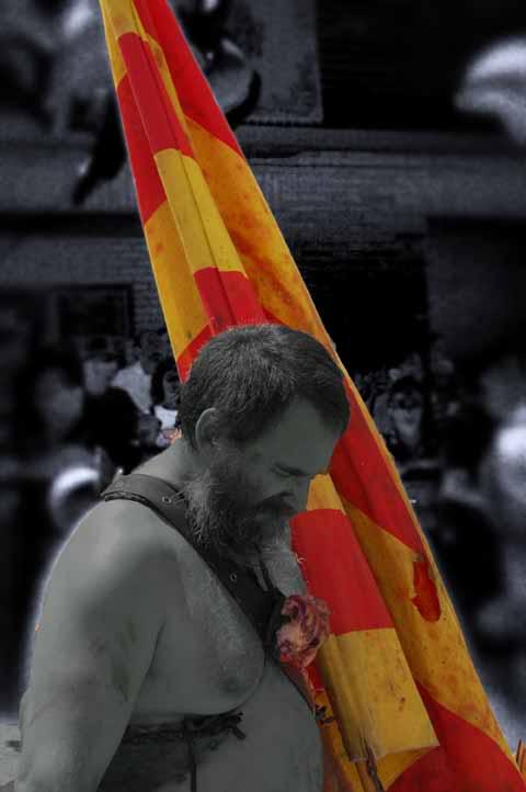 el almogávar del castillo de Alcañiz Compromiso_sabado_domingo_068