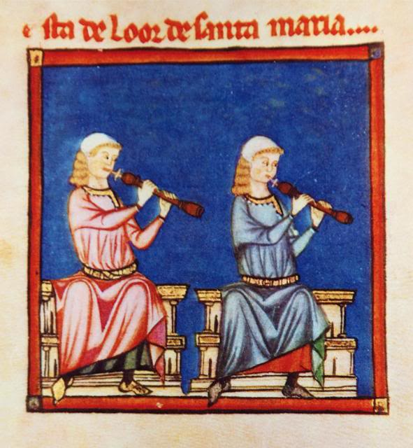 Instrumentos musicales - Página 5 Dulzaina