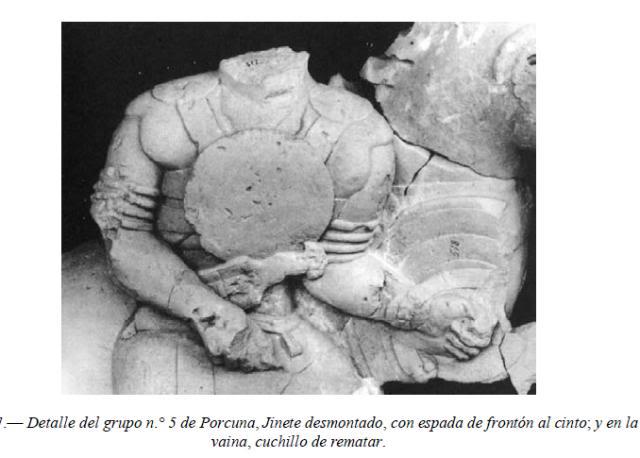 EL CORTEL. El cuchillo Táctico de los Almogávares - Página 9 Ibero1