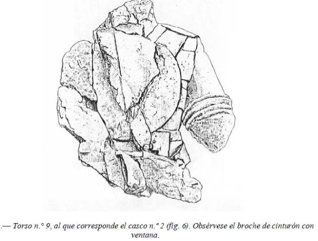 EL CORTEL. El cuchillo Táctico de los Almogávares - Página 9 Ibero2