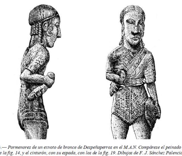 EL CORTEL. El cuchillo Táctico de los Almogávares - Página 9 Ibero4