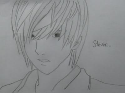 [Non-Conan fan art] by ePiPhYlLuM 24