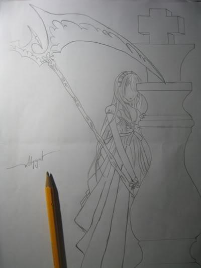 [Non-Conan fan art] by ePiPhYlLuM 71