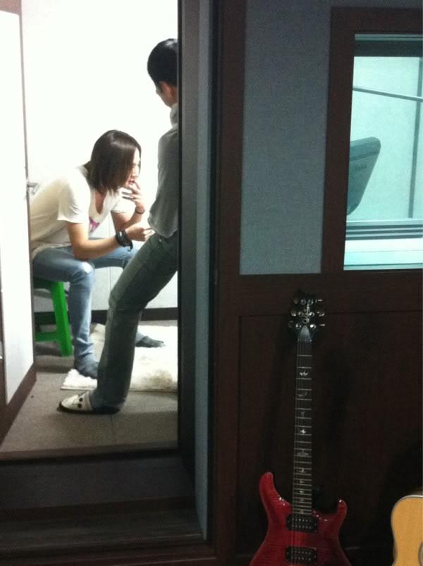 Jang Geun Suk  - Page 2 Jks-and-kim-rock-5