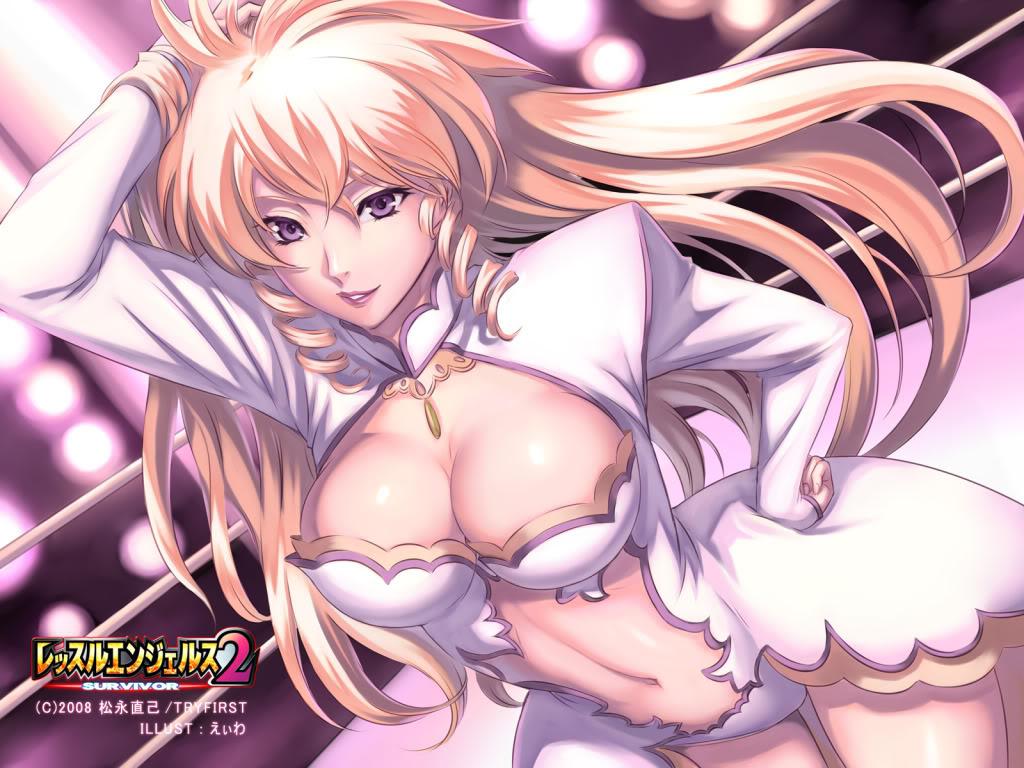 SS 19 Blade Uehara vs. Beauty Ichigaya Wp02_a