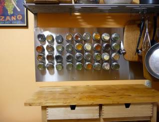 Organizzare cose piccole (bottoni, viti, spille....) 2009-11-16-Spices