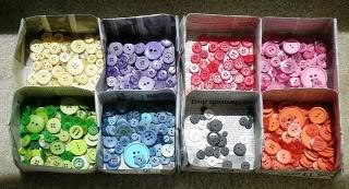 Organizzare cose piccole (bottoni, viti, spille....) DSCN4461