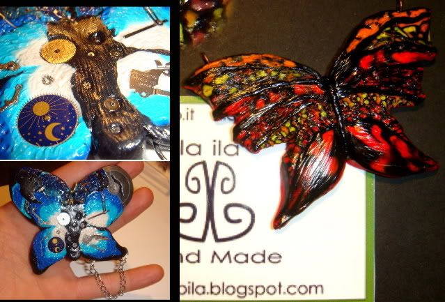Le farfalle Farfalle