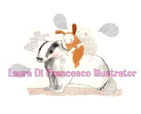 Pettirosso - Laura Di Francesco 1-7