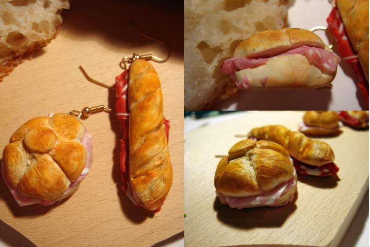 I panini della Ila Panino1