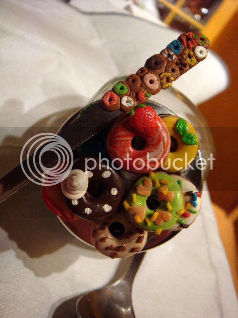 Zuccheriera e Cucchiaini da Thè Cucchiaini011