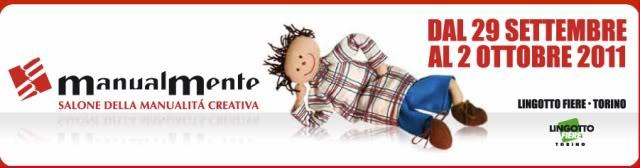 Fiera - ManualMente - 29 settembre/2 ottobre - Torino Untitled-4