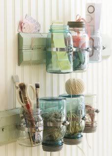 Organizzare ... Varie Mason-jar-monday6