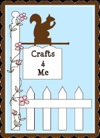 Crafts4me - Bottoni, Capelli, Pattern, Scrap ... 1-2