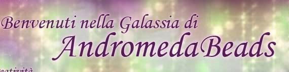 Andromeda Beads - Perline, Minuteria, Feltro, Polishrink, Manici per borse ... 6-1