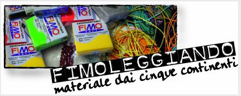 Fimoleggiando - Paste Modellabili, Minuteria, Perline e Varie Fimole