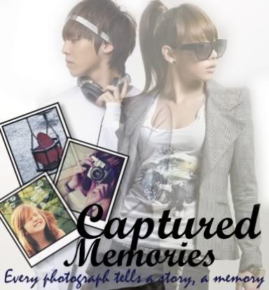 Captured Memories - One Shots CapturedMemories