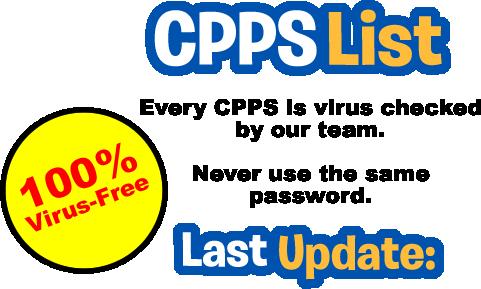 Club Penguin Private Server List Free